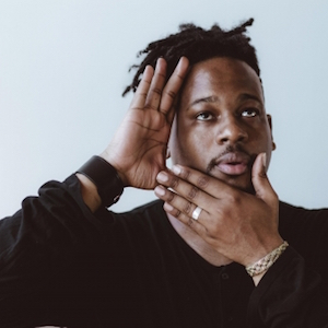 Open Mike Eagle - Knitting Factory (Brooklyn, NY)