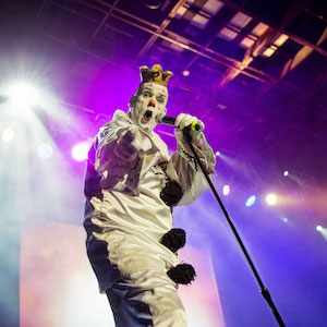 Puddles Pity Party – Caesars Palace (Las Vegas, NV)