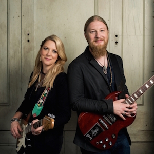 Tedeschi Trucks Band - Ryman Auditorium (Nashville)