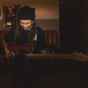 Tash Sultana – Shrine Expo Hall (LA, CA)