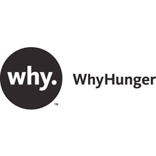 WhyHunger's Hungerthon Raises $825K to Fight Hunger