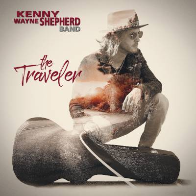 Kenny Wayne Shepherd Band Distills A Quarter Century Onstage To Deliver The Traveler Out May 31 On Concord Records