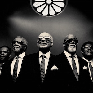 Blind Boys of Alabama – 12th & Porter (Nashville)