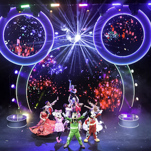 Disney Junior Dance Party On Tour kickoff (Hershey, PA)