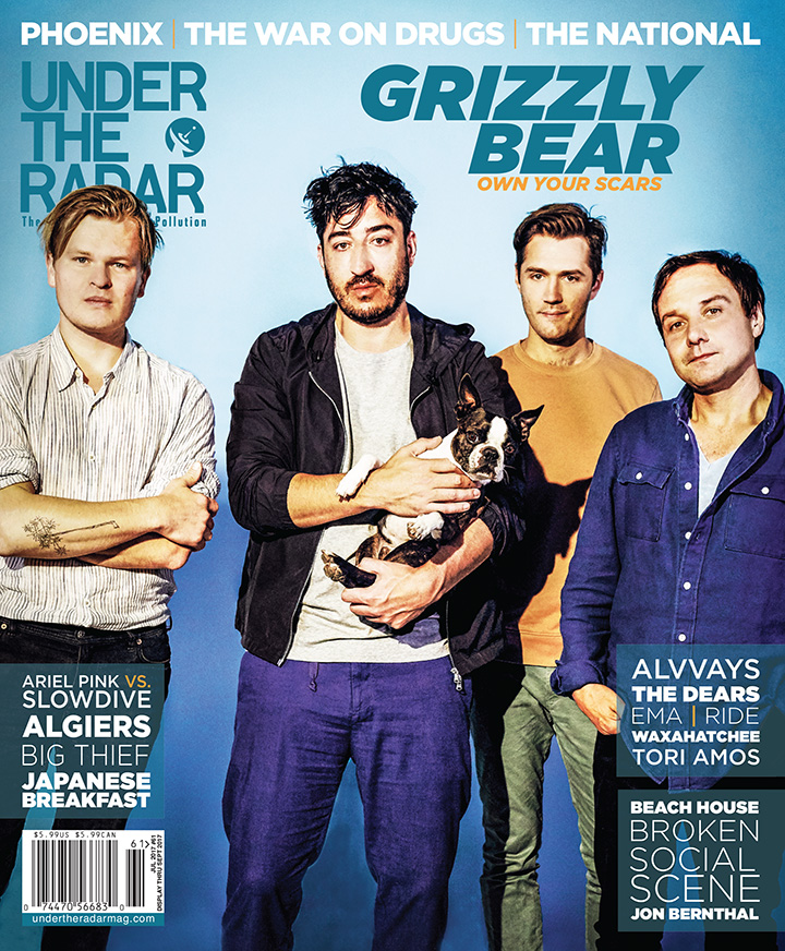 Grizzly Bear Releases New Song And Video Today For ...