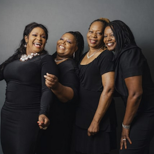McCrary Sisters - City Winery (Nashville)