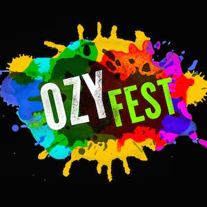 OZY Fest - Rumsey Playfield Central Park (NYC)
