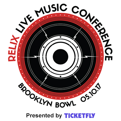 JUST ANNOUNCED: Relix Live Music Conference