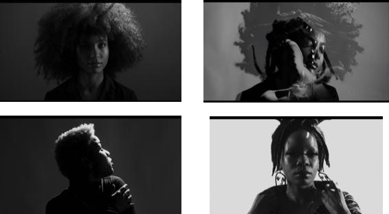 Esperanza Spalding's Potent Ode To Hair, Watch Her Music