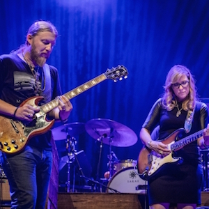 Tedeschi Trucks Band – Ryman Auditorium (Nashville)