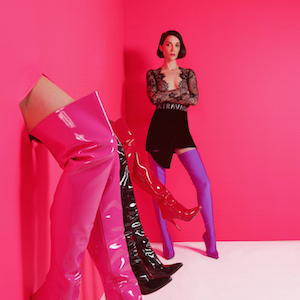 St. Vincent - Kings Theatre (Brooklyn, NY)