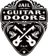 Jail Guitar Doors Returns to ROCK OUT 5! with Moby and Benmont Tench at the Ford Theatres on Saturday, September 28th