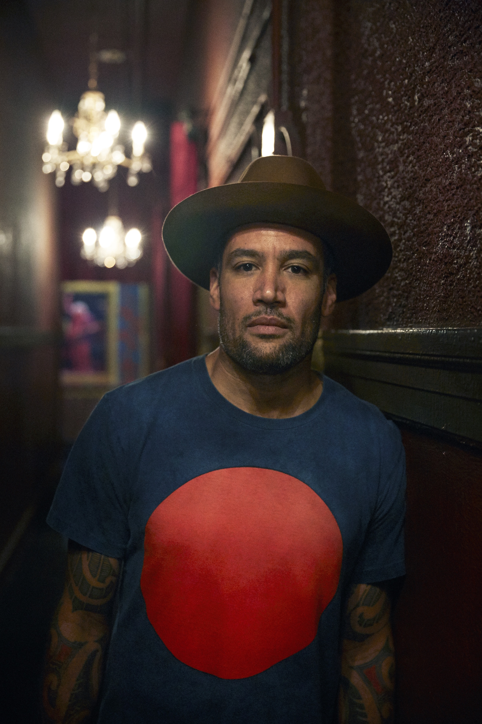 ben harper fade into you