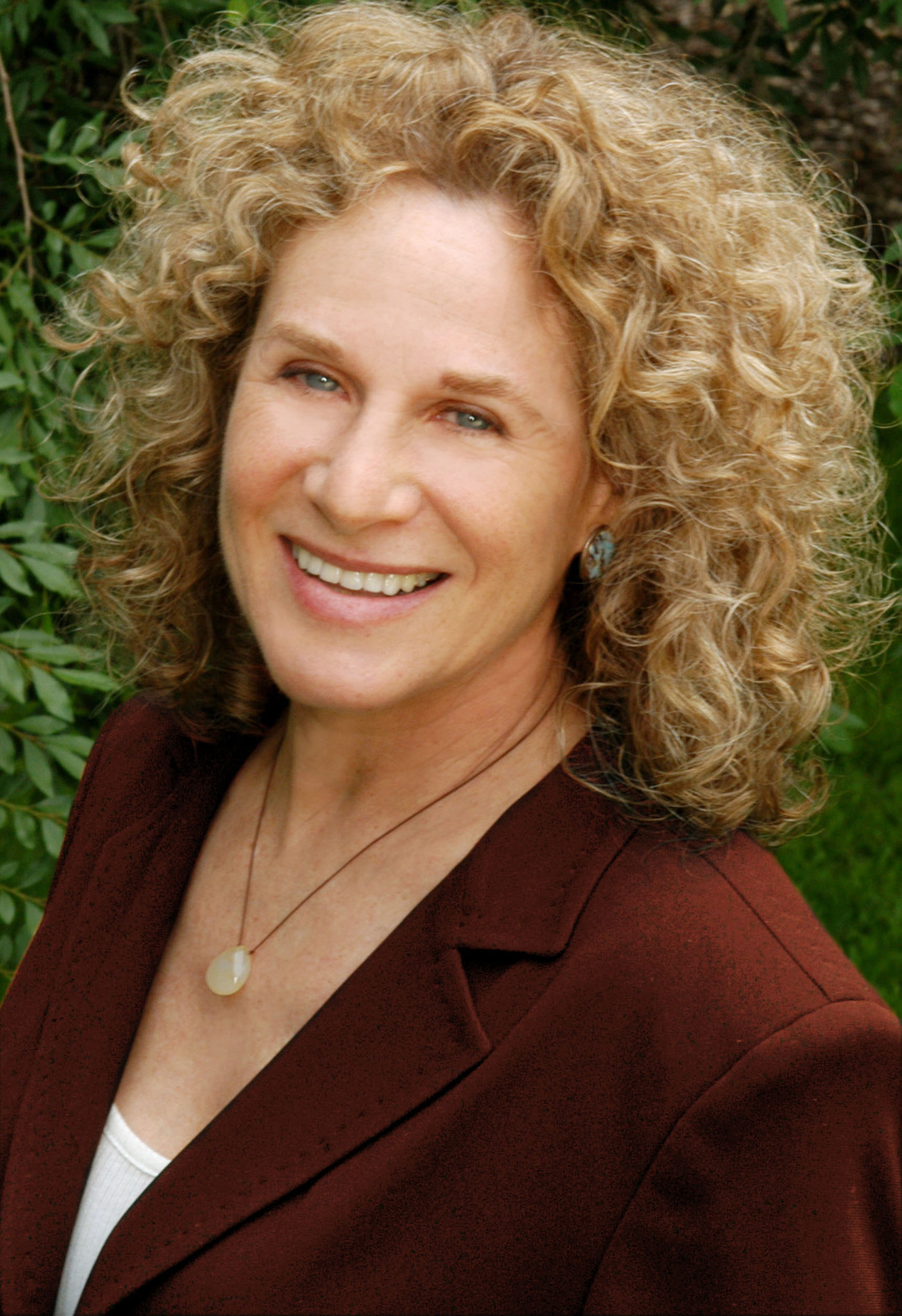 how tall is carole king