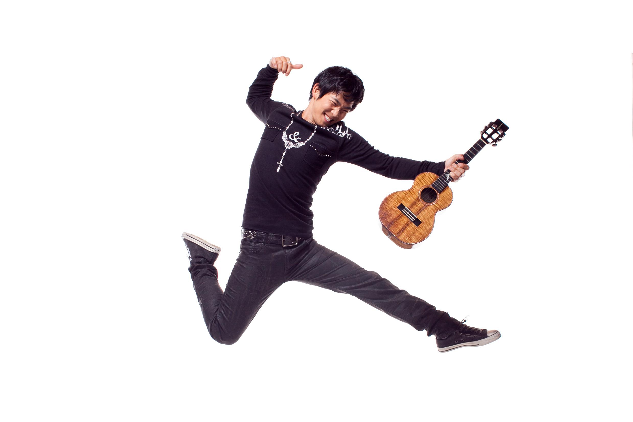 ukulele – [art]seen