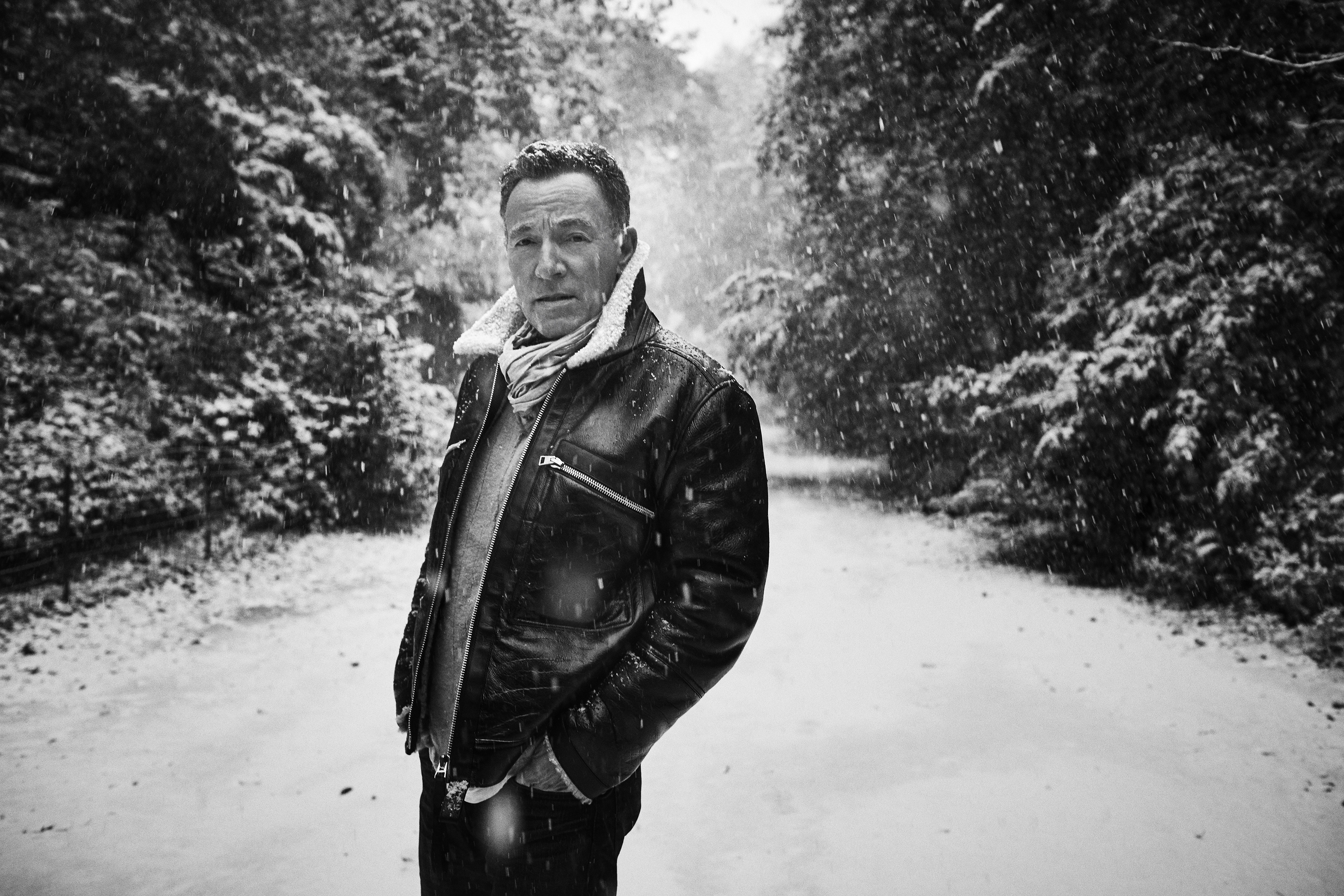 Bruce Springsteen's new album will include three never released songs from '70s
