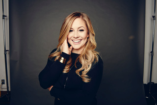"Shawn Johnson East launches ""Star Power"" collaboration with Vera Bradley"