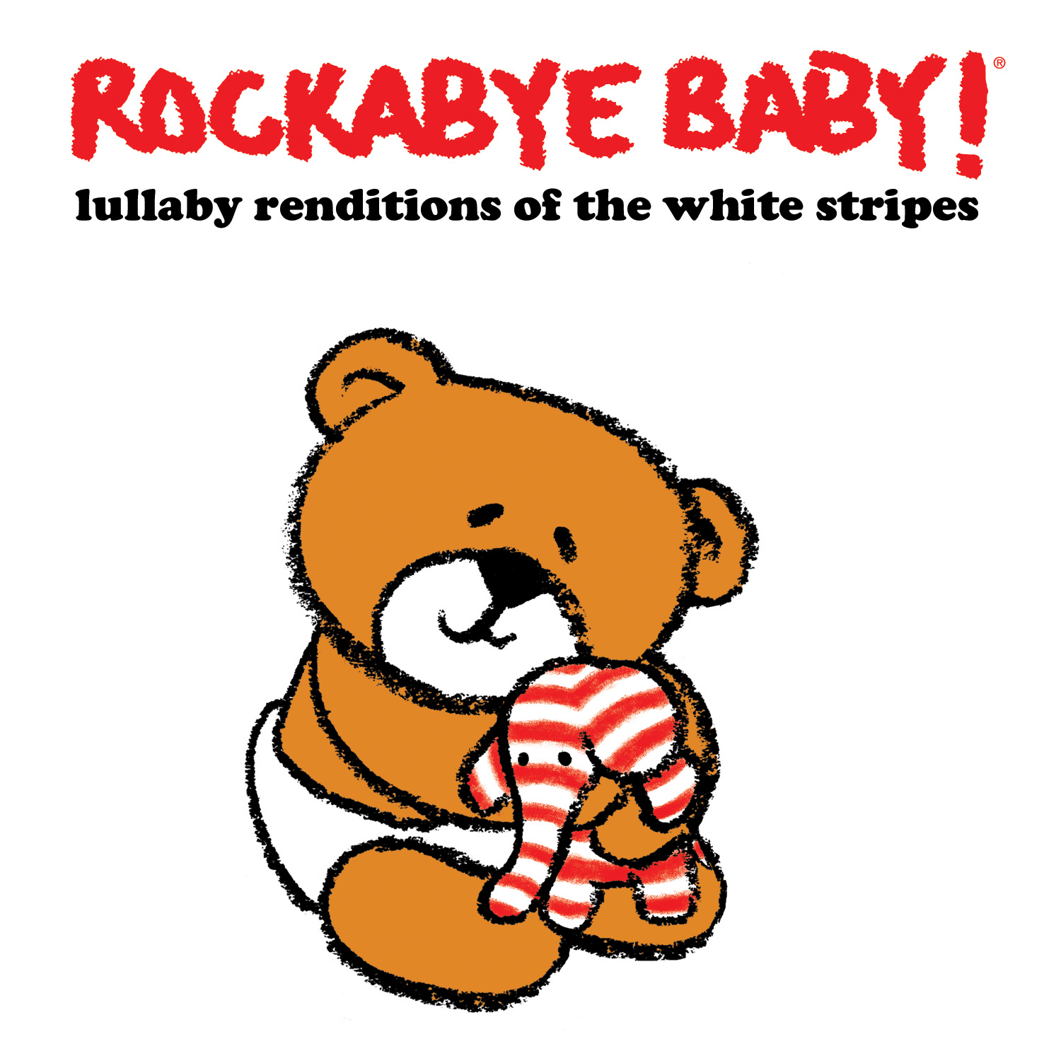 Rockabye Baby! Lullaby Renditions of your favorite Rock, Pop and Hip Hop artists, music that is as much for you as it is your little ones.⚡️ #rockabyebabymusic yiiv5zz5.gq